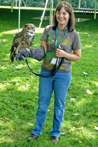 Nature's Nursery's  Linda and Icarus