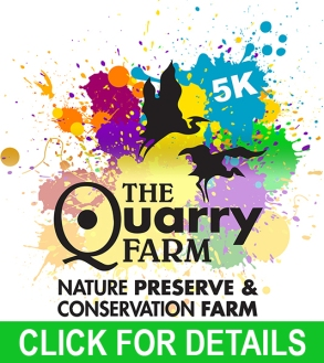 Quarry Farm Nature Preserver Shirts 24112